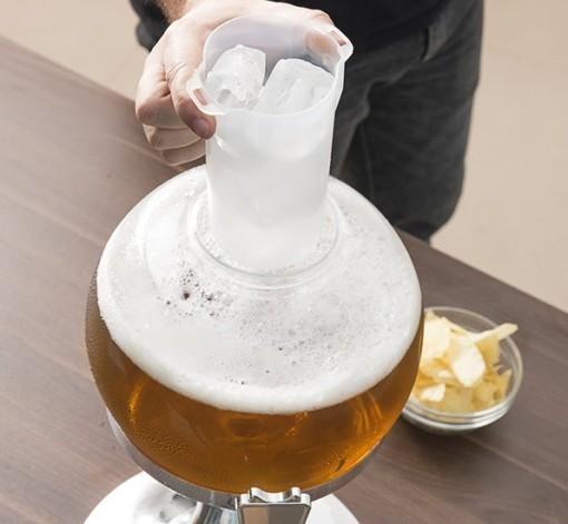 Ψύκτης ποτών
