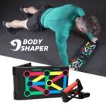 BODY SHAPER® Σανίδα push-up