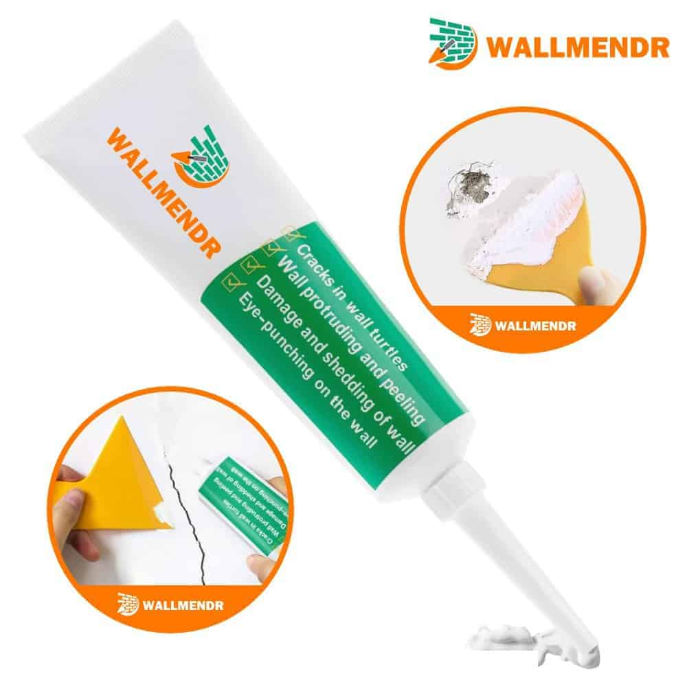 WALLMENDR® Πάστα Επισκευής Τοίχου