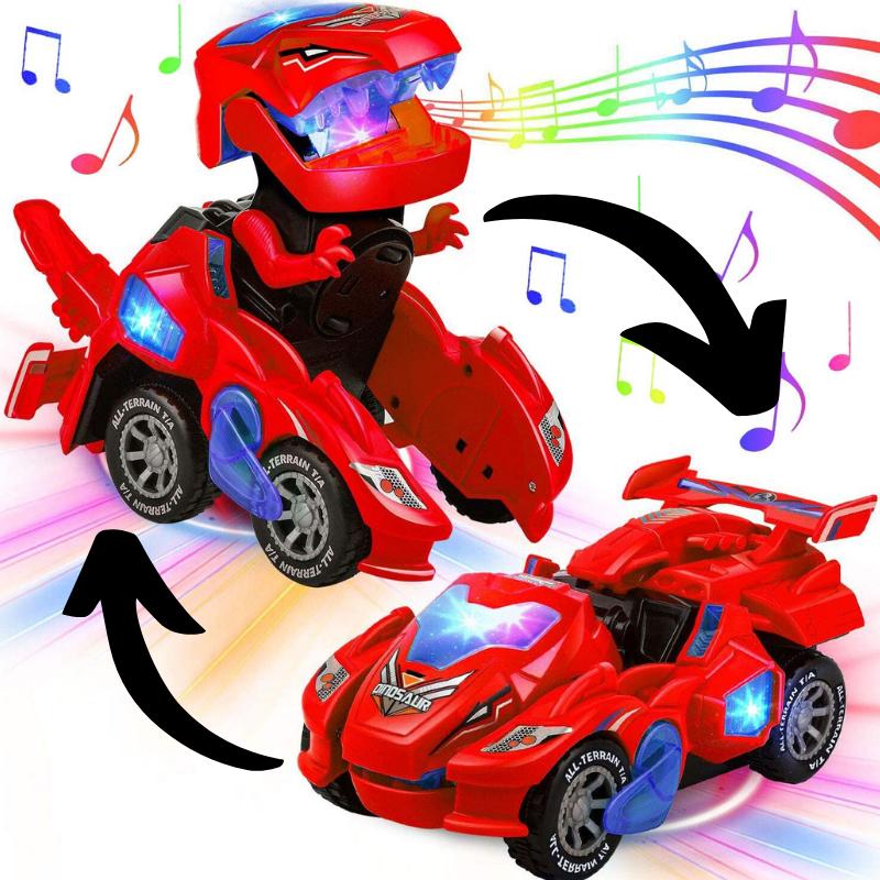 Αυτοκίνητο δεινόσαυρος