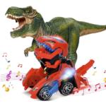 TOYREX® Αυτοκίνητο δεινόσαυρος