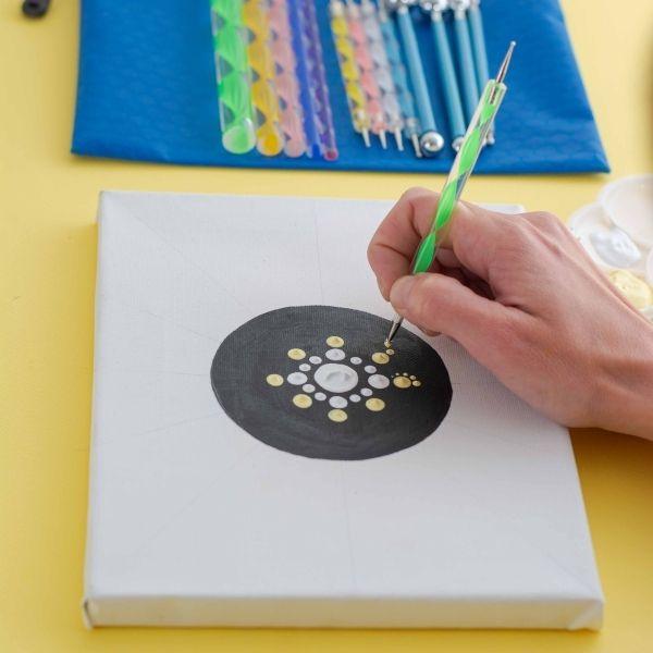 MISSCRAFTY®️ Μετατρέψτε ότι αγγίζετε σε ένα υπέροχο έργο τέχνης!